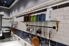Kitchen-Restaurant